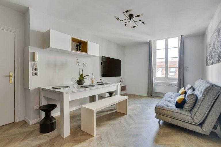 rénovation décoration appartement cannes