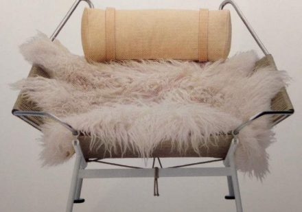 fauteuil design cannes