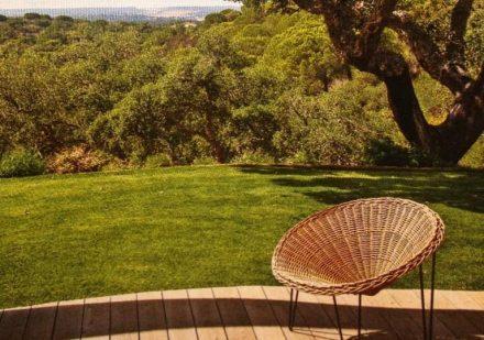 mobilier jardin tendance mougins