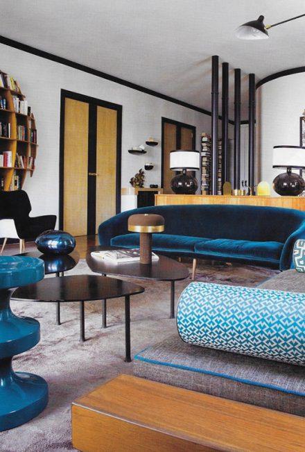 mobilier design théoule-sur-mer
