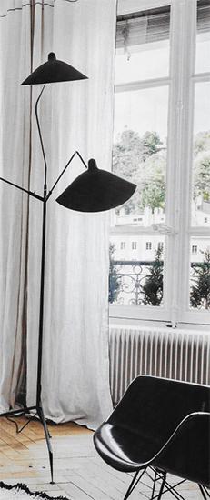 luminaires design cannes